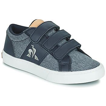 Zapatos Hombre Zapatillas bajas Le Coq Sportif VERDON CLASSIC PS Azul