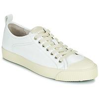 Zapatos Mujer Zapatillas bajas Blackstone VL61 Blanco