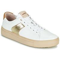 Zapatos Mujer Zapatillas bajas Blackstone VL57 Blanco