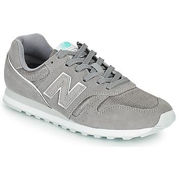 Zapatos Mujer Zapatillas bajas New Balance 373 Gris