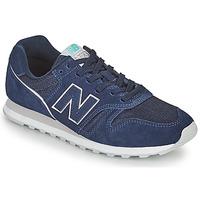 Zapatos Mujer Zapatillas bajas New Balance 373 Azul