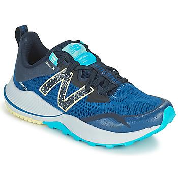Zapatos Mujer Running / trail New Balance NITREL Azul
