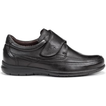 Zapatos Hombre Derbie & Richelieu Fluchos 8782 LUCA Negro