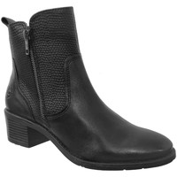 Zapatos Mujer Botines Bugatti 411-5623g-4000 negro