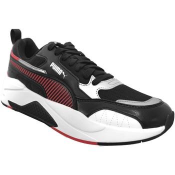 Zapatos Hombre Zapatillas bajas Puma Ferrari race x-ray 2 negro