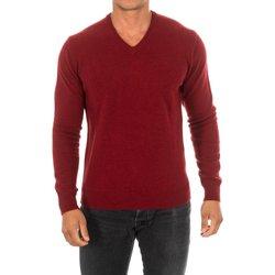 textil Hombre Jerséis Hackett Jersey Rojo