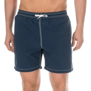 textil Hombre Bañadores Hackett Bañador Bermudas Azul