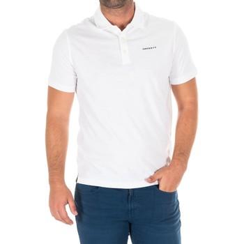 textil Hombre Polos manga corta Hackett Polo  Golf Blanco