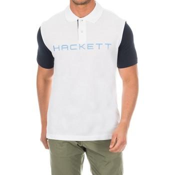textil Hombre Polos manga corta Hackett Polo  Golf Multicolor
