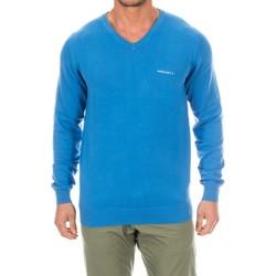 textil Hombre Jerséis Hackett Jersey Azul