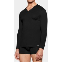 Ropa interior Hombre Camiseta interior Impetus Camiseta  Pure Cotton 1367002 Black