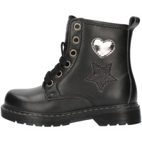 Zapatos Niña Botines Balocchi 671804 Negro
