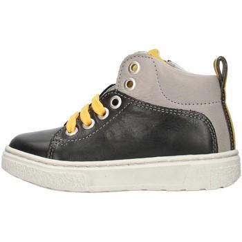 Zapatos Niño Zapatillas altas Balocchi 601728 Negro