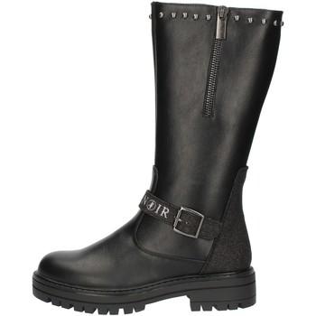 Zapatos Niña Botas urbanas Café Noir C785 Negro
