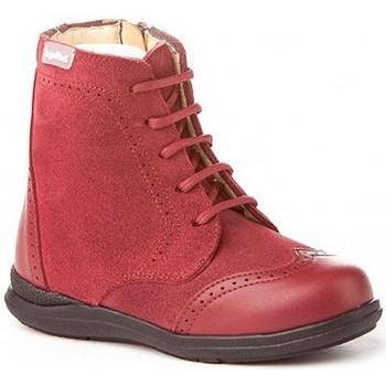 Zapatos Niña Botines Cbp - Conbuenpie Botas Pascualas de piel by CBP Autres