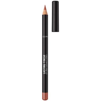 Belleza Mujer Lápiz de labios Rimmel London Lasting Finish 8h Lip Liner 725
