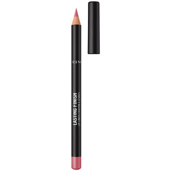 Belleza Mujer Lápiz de labios Rimmel London Lasting Finish 8h Lip Liner 120