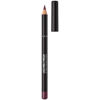 Belleza Mujer Lápiz de labios Rimmel London Lasting Finish 8h Lip Liner 850