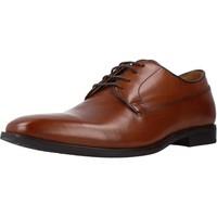 Zapatos Hombre Derbie & Richelieu Geox U NEW LIFE Marron