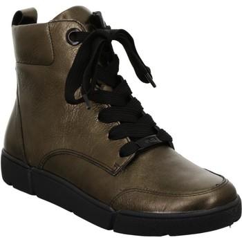 Zapatos Mujer Botas de caña baja Ara Rom Sport St Hs Brown
