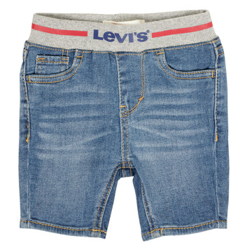 textil Niño Shorts / Bermudas Levi's 6EB819-M0P Azul