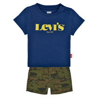 textil Niño Conjunto Levi's 6EC678-U29 Multicolor