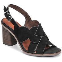 Zapatos Mujer Sandalias Tamaris NOAMY Negro