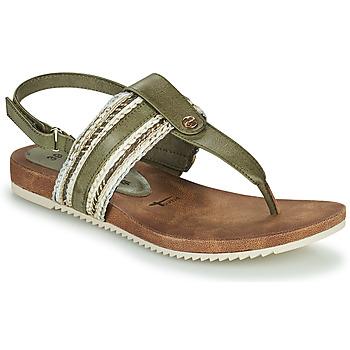 Zapatos Mujer Sandalias Tamaris LOCUST Pistacho