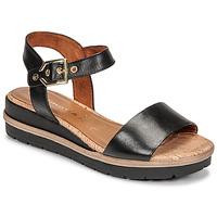 Zapatos Mujer Sandalias Tamaris EDA Negro