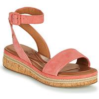 Zapatos Mujer Sandalias Tamaris YARA Rosa