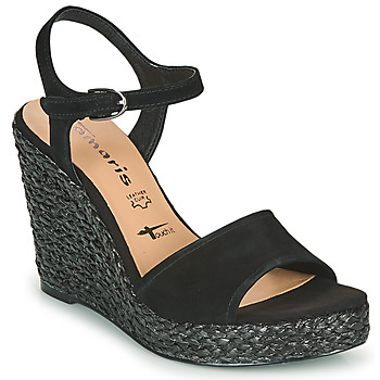 Zapatos Mujer Sandalias Tamaris CYNARA Negro