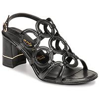 Zapatos Mujer Sandalias Tamaris DALINA Negro