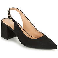 Zapatos Mujer Zapatos de tacón Geox D BIGLIANA A Negro