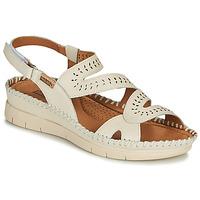 Zapatos Mujer Sandalias Pikolinos ALTEA W7N Blanco