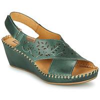 Zapatos Mujer Sandalias Pikolinos MARGARITA 943 Azul