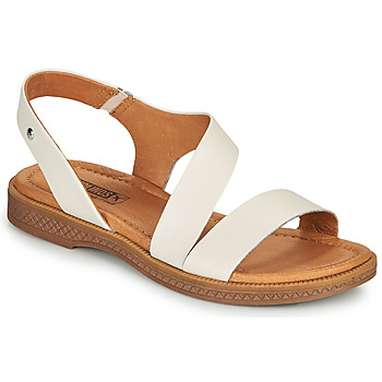 Zapatos Mujer Sandalias Pikolinos MORAIRA W4E Blanco