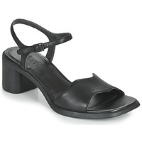 Zapatos Mujer Sandalias Camper MEDA Negro