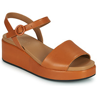 Zapatos Mujer Sandalias Camper MISIA Marrón