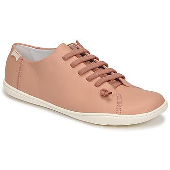 Zapatos Mujer Zapatillas bajas Camper PEU CAMI Rosa