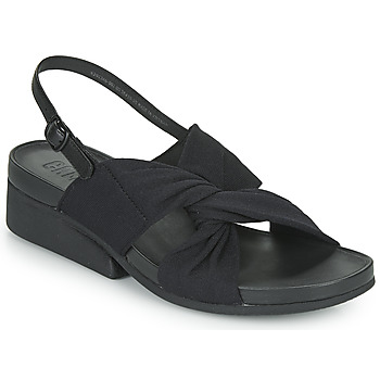 Zapatos Mujer Sandalias Camper MINI KAAH Negro