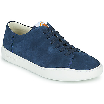 Zapatos Hombre Zapatillas bajas Camper PEU TOURING Azul