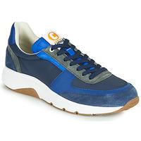 Zapatos Hombre Zapatillas bajas Camper ASIA Azul