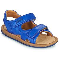 Zapatos Niño Sandalias Camper BICHO Azul