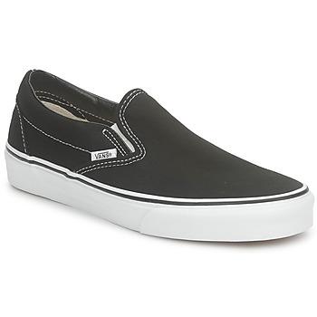 Zapatos Slip on Vans CLASSIC SLIP-ON Negro