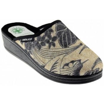 Zapatos Mujer Zuecos (Clogs) Sanital  Multicolor
