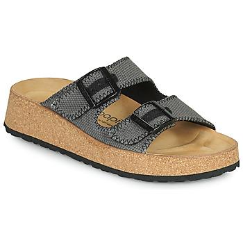 Zapatos Mujer Zuecos (Mules) Papillio GABRIELA Gris