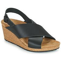 Zapatos Mujer Sandalias Papillio SAMIRA RING BUCKLE Negro