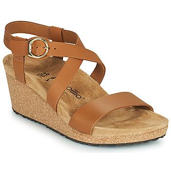 Zapatos Mujer Sandalias Papillio SIBYL RING BUCKLE Marrón