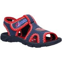 Zapatos Niño Sandalias de deporte Disney S15520 Azul