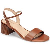 Zapatos Mujer Sandalias Jonak ANKER Marrón
